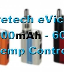 Joyetech eVic VT Coming Soon