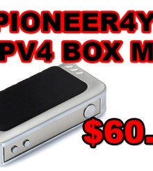 PIONEER4YOU IPV4 Temperature Control Box Mod – $60.99