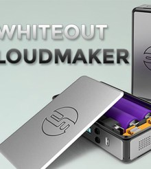 The Whiteout By CloudMaker Technologies