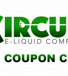 Circuit E-Liquid Coupon Code