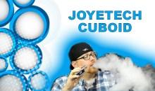 Joyetech Cuboid 150W Mod Review