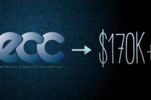 ECC Spends Over $170K on Advocacy