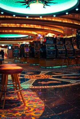 Casino Vision of the Seas