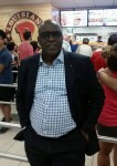 Philadelphie : « c'est un meeting géant que nous animerons ici ce dimanche avec Elhadj Cellou », dit Fodé Oussou