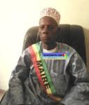 Barry Maths à la tête de la mairie de Mamou : discours intégral en vidéo