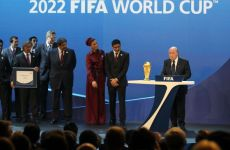 Qatar Plans $5.5bn Island To House World Cup Fans
