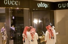 Arab Spring Boosts Dubai Retail Sales