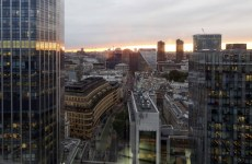 ME Investors Stack Up European Property