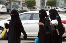 SAUDI-WOMEN-RIGHTS