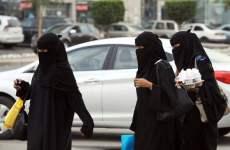 SAUDI-WOMEN-RIGHTS