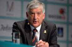 Former FA Chairman Suggests Re-Bidding Process For Qatar 2022 World Cup