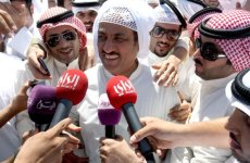 Kuwait Court Scraps Opposition Politician's 5-Year Jail Term