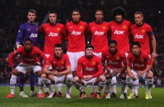 Emirates NBD Signs 5-Year Partnership With Manchester United
