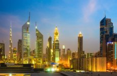 Dubai Nightlife Bubble Forming: Crystal Chief