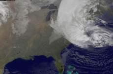 Emirates, Etihad Cancel Flights As Hurricane Sandy Nears
