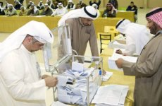 Kuwait Elects New Parliament In Low Turnout