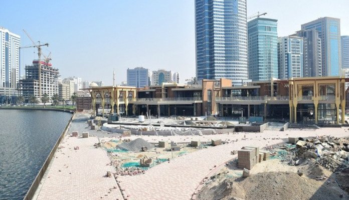 sharjah-al-majaz-waterfront
