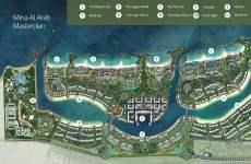 mina-al-arab-masterplan