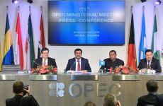The 171st Organization Of Petroleum Exporting Countries (OPEC) Conference