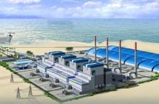 Dubai Hassyan clean coal plant secures $2.47bn of financing