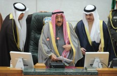 "Kuwait's Emir says austerity measures ""inevitable"""