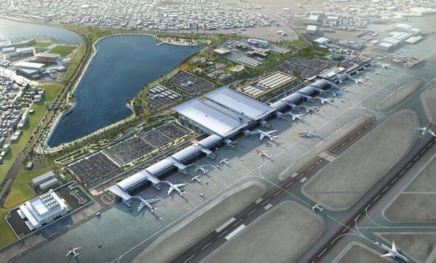 bahrain-airport-expansion