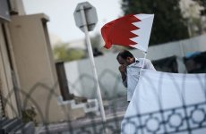 BAHRAIN-POLITICS-OPPOSITION-DEMO