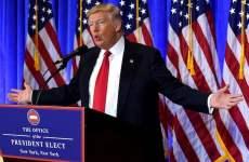 US-POLITICS-TRUMP-PRESSER