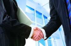 Green Shoots For Private Equity Sector