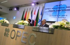 AUSTRIA-OPEC-COMMODITIES-ENERGY-OIL