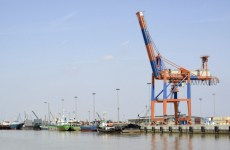 Dubai's DP World says in talks with Iran to launch port operations