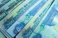 UAE Federal Budget Gap Rises To $762m In H1