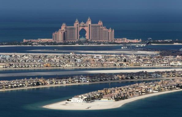 Dubai Attempts To Reassure Investors