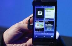 BlackBerry Sells One Million Z10 Phones, Reports $98m Q4 Profit