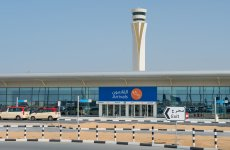 Dubai World Central Starts Passenger Flights