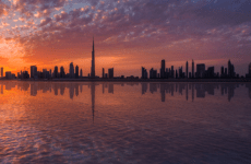 Dubai ranked best city for expats in Middle East and Africa