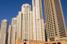 Dubai Rents Rise Between 6-9%