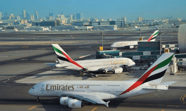 Emirates to launch second daily A380 flight to Los Angeles from July