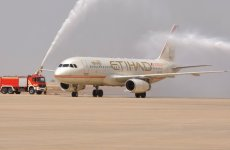 Etihad Signs Codeshare With Aegean Airlines