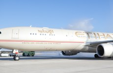 Etihad Starts Washington DC Flights