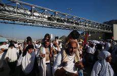 Drop in haj visitors hits Saudi businesses