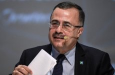Saudi Aramco eyes 2018 for mega IPO –CEO
