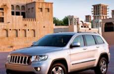 Review: Jeep Grand Cherokee Limited