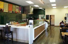 UAE-based Just Falafel Opens First US Restaurant