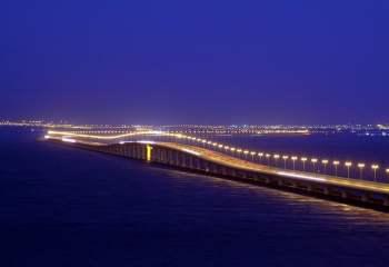 Saudi-Egypt causeway to enable 30 minute cross border travel
