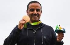 Olympic gold winner Aldeehani says joy dampened by ban on Kuwait