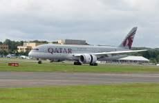 Qatar Airways Increases Flights On Tehran, Muscat, Islamabad Routes