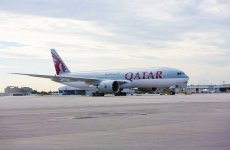 Qatar airways miami