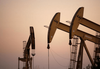 UAE economy minister says $60 oil possible in the summer