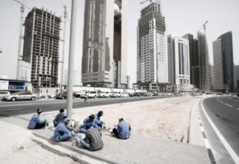 Qatar ranks 5th globally for modern day slavery